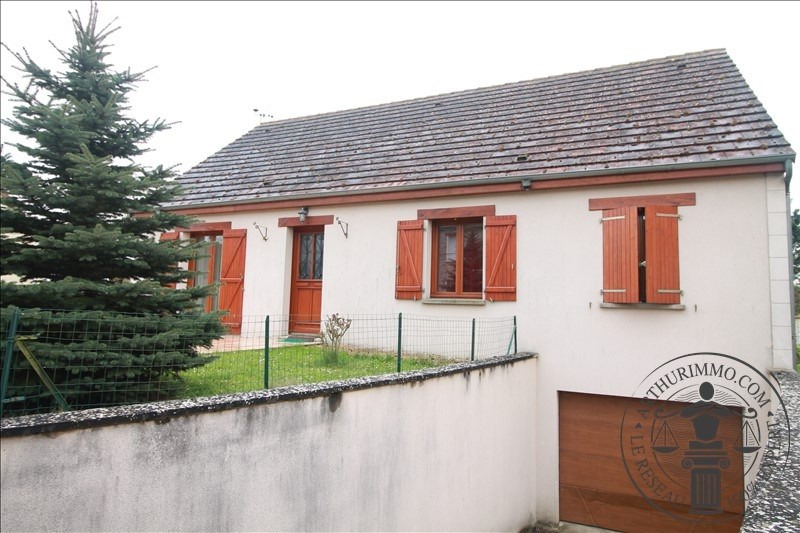 Vente maison / villa Auneau 279000€ - Photo 1