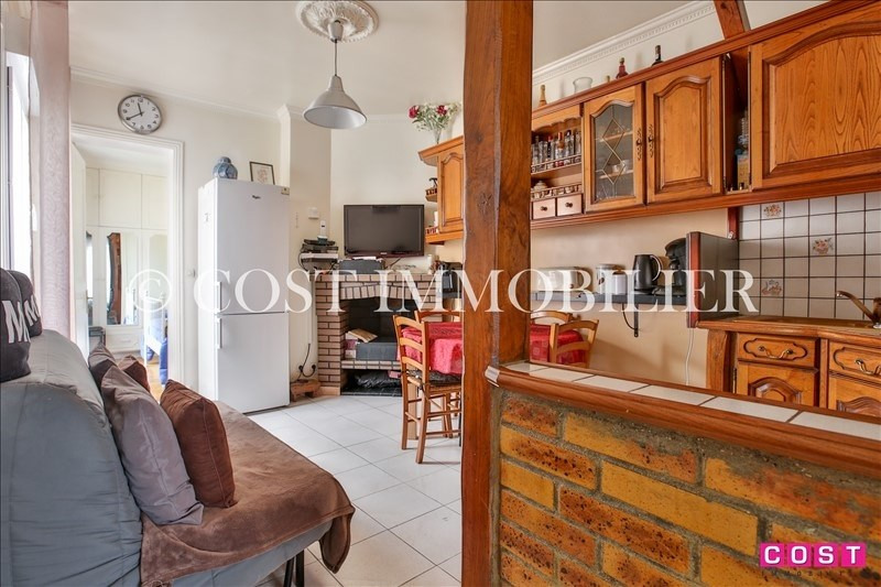 Vente appartement Asnieres sur seine 280 000€ - Photo 7