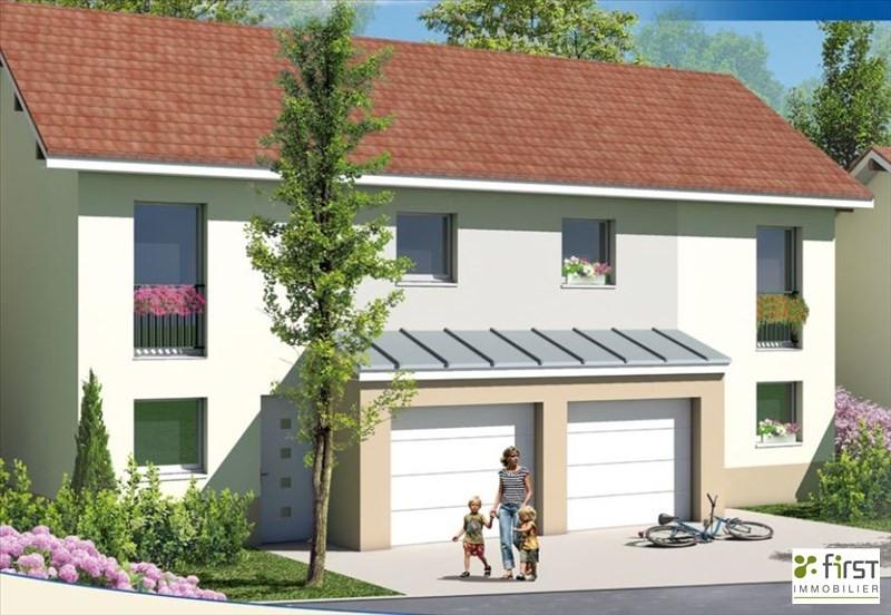 Venta  casa St genis pouilly 355875€ - Fotografía 2