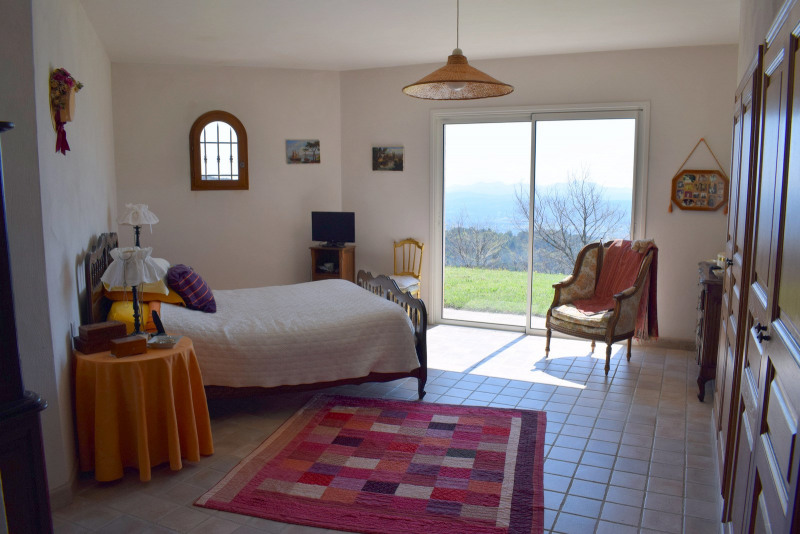 Revenda residencial de prestígio casa Seillans 630000€ - Fotografia 20