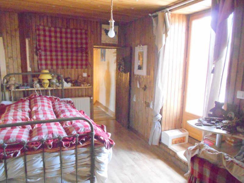 Vente maison / villa Tusson 118000€ - Photo 7