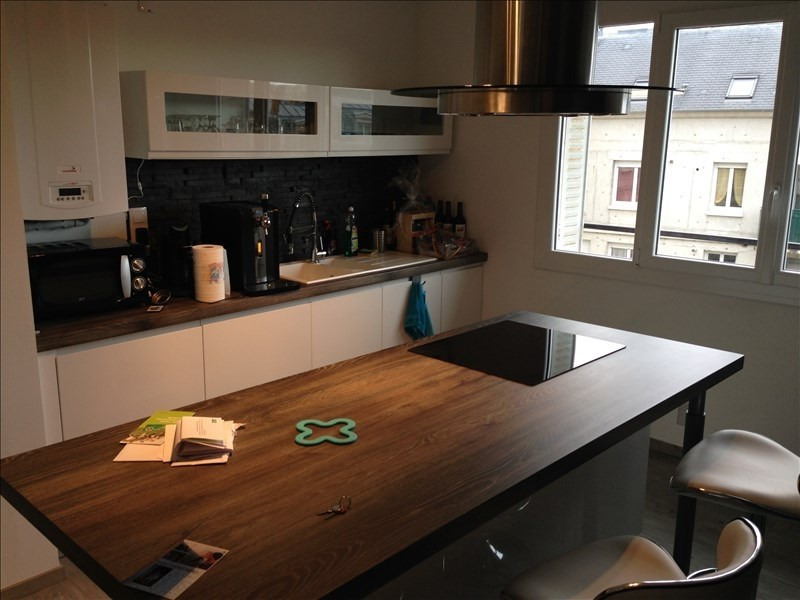 Vente appartement Soissons 122 500€ - Photo 3