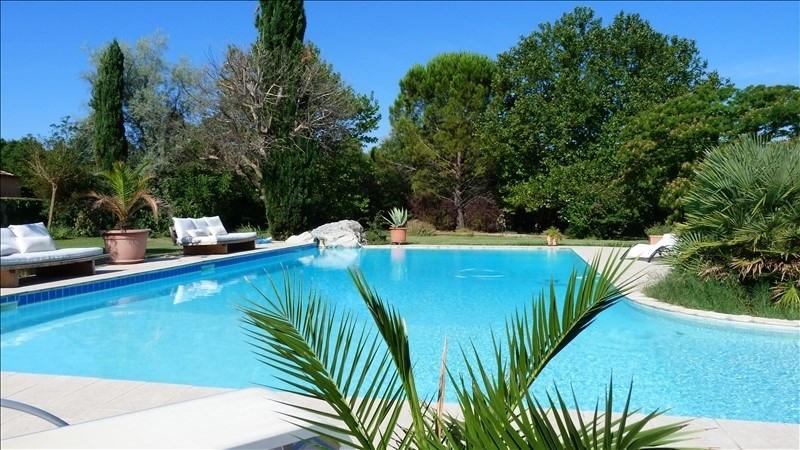 Verkoop van prestige  huis Pernes les fontaines 669000€ - Foto 6
