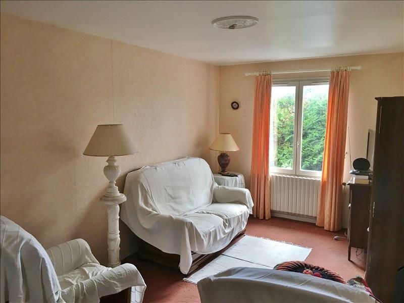 Sale house / villa Sens district 160000€ - Picture 2