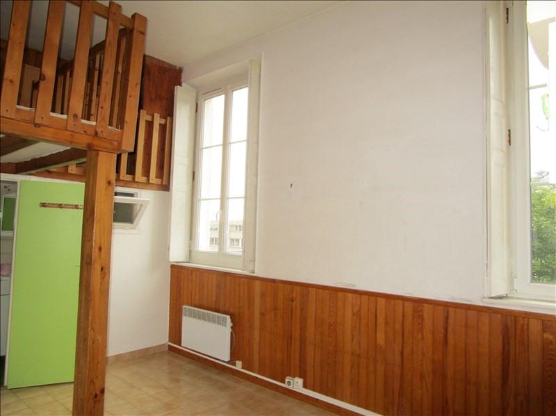 Alquiler  apartamento Versailles 500€ CC - Fotografía 1