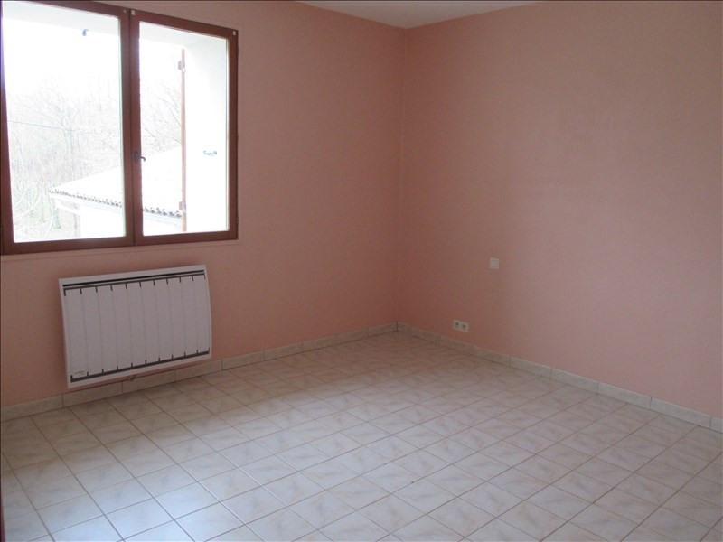 Location maison / villa St julien en st alban 680€ CC - Photo 7