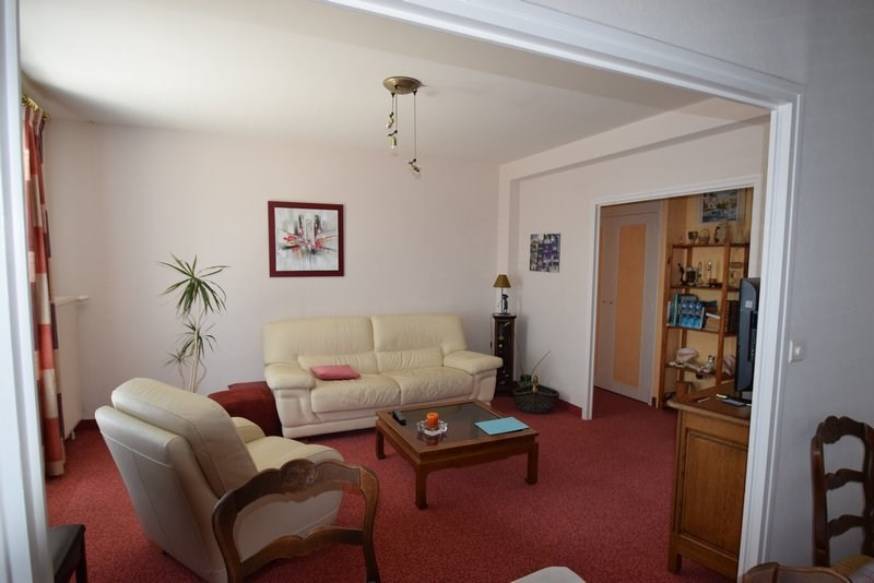 Sale apartment St lo 102 500€ - Picture 1