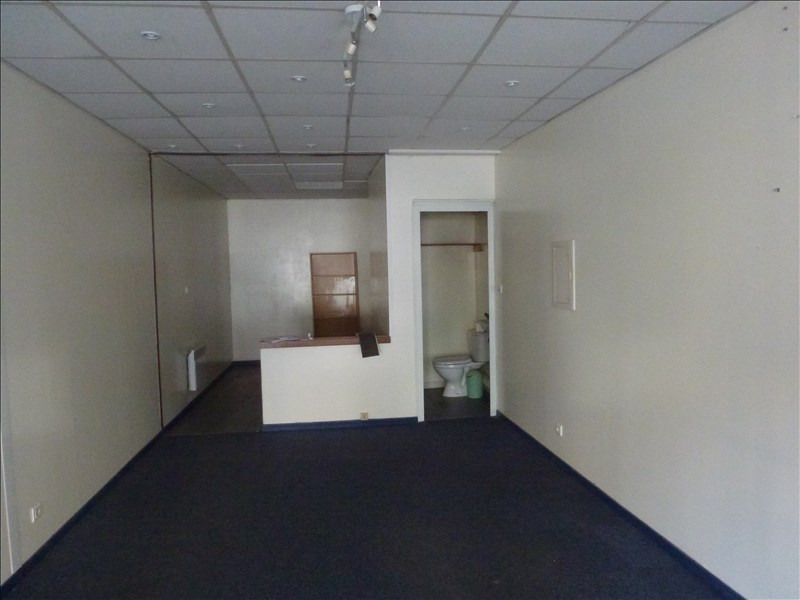 Location local commercial Montauban 600€ HT/HC - Photo 2