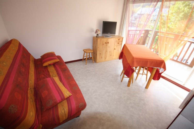 Sale apartment St lary soulan 115 500€ - Picture 2