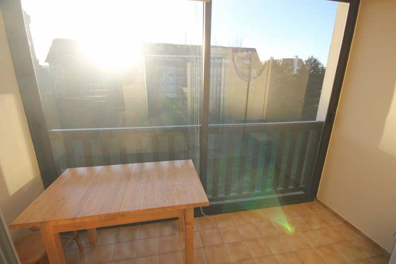Vente appartement Villers sur mer 78000€ - Photo 3