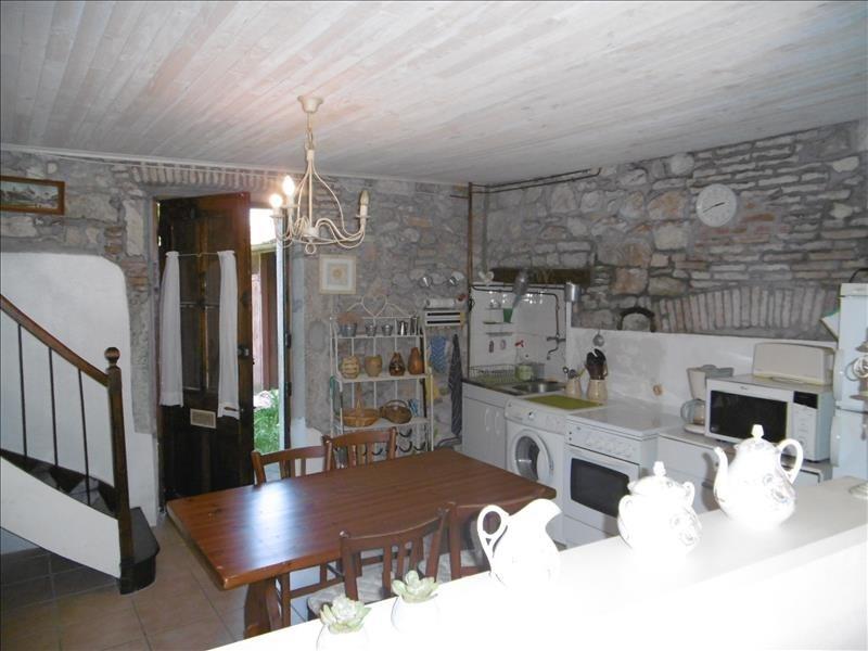 Vente maison / villa Chanaz 180000€ - Photo 5