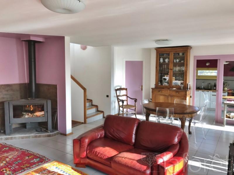 Vente maison / villa Villefontaine 269500€ - Photo 3