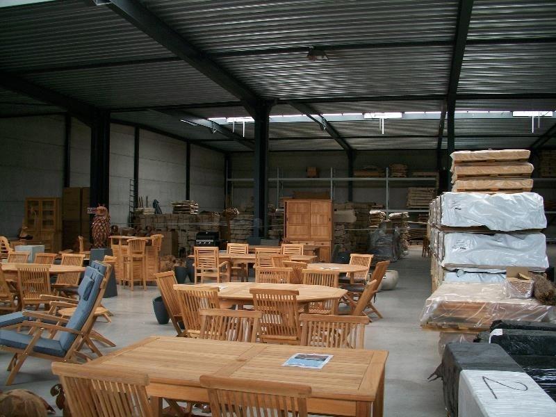 Vente Local d'activités / Entrepôt Marles-les-Mines 0