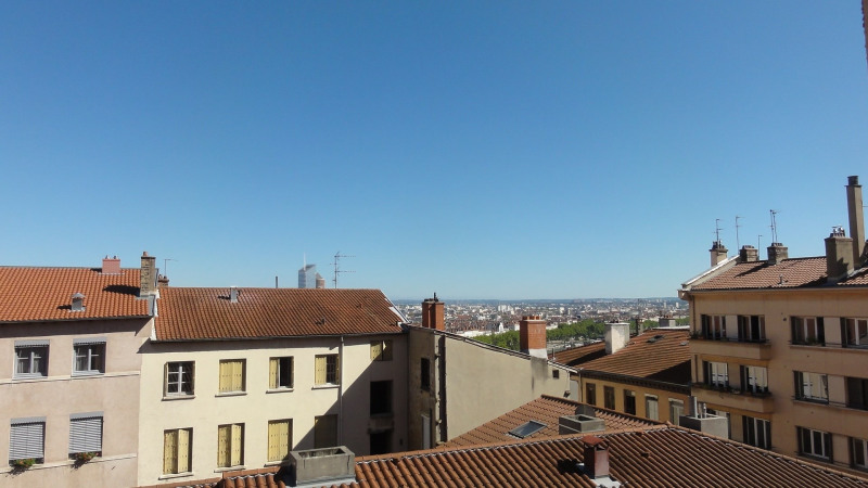 Vente appartement Lyon 1er 267 750€ - Photo 2