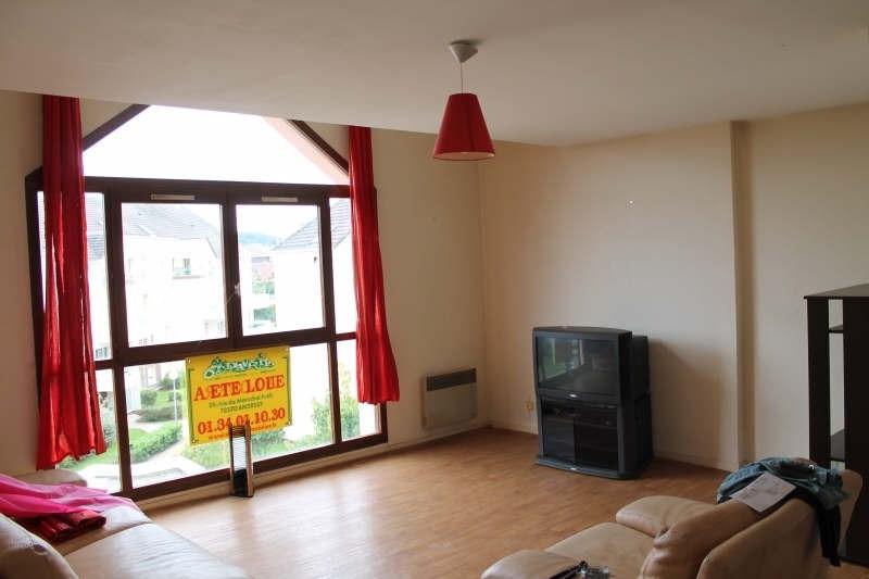 Location appartement Beauchamp 744€ CC - Photo 1