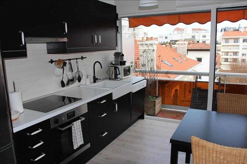 Venta  apartamento Biarritz 330000€ - Fotografía 3