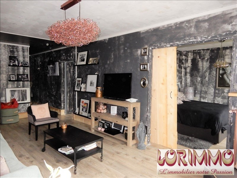 Sale apartment Mennecy 174 000€ - Picture 6
