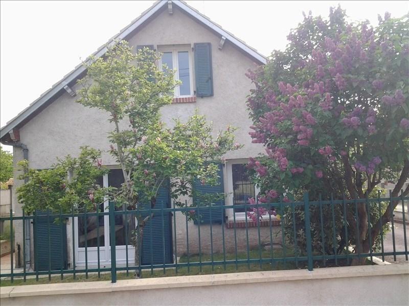 Sale house / villa Blois 193500€ - Picture 1