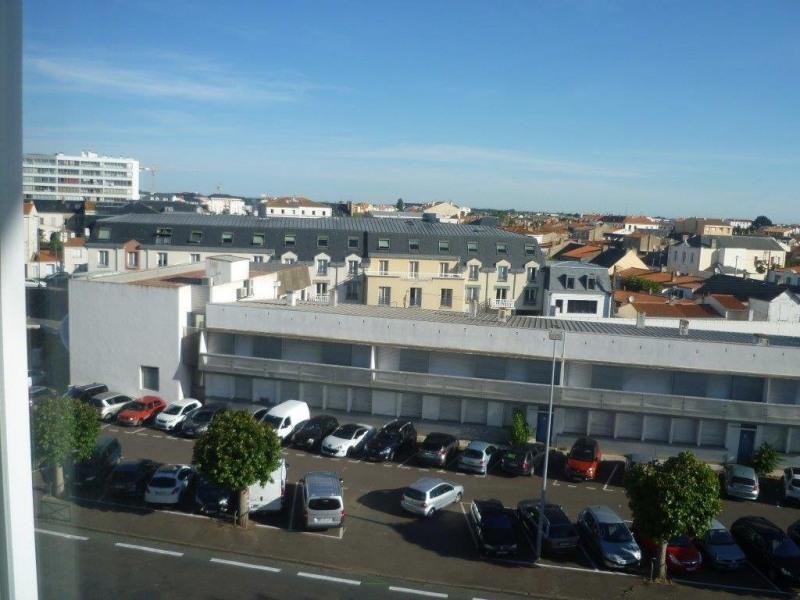 Sale apartment Les sables d olonne 193900€ - Picture 2