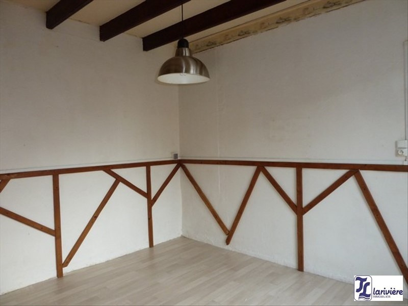 Sale house / villa Ambleteuse 95 400€ - Picture 3