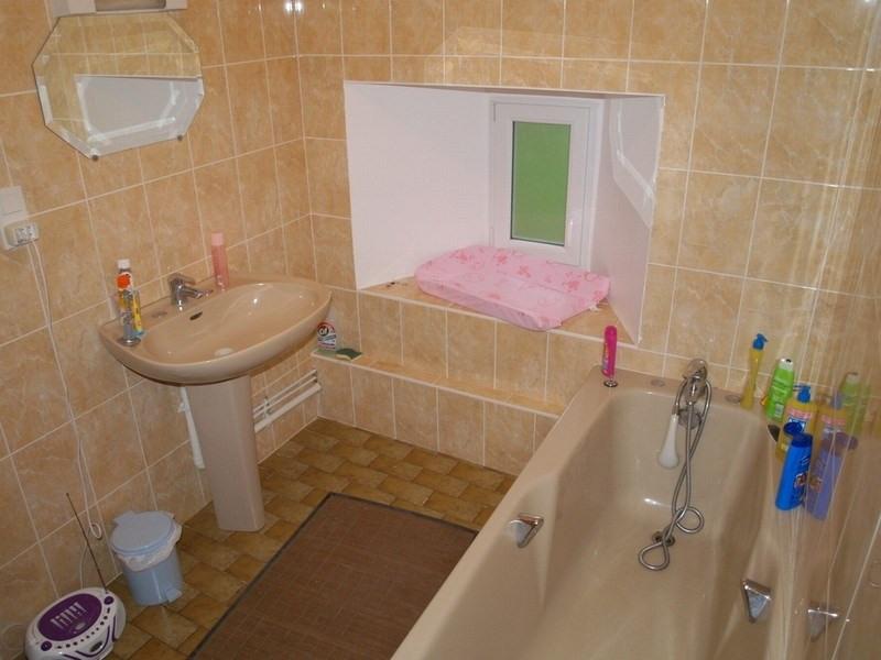 Vente maison / villa Cerisy la salle 102175€ - Photo 6