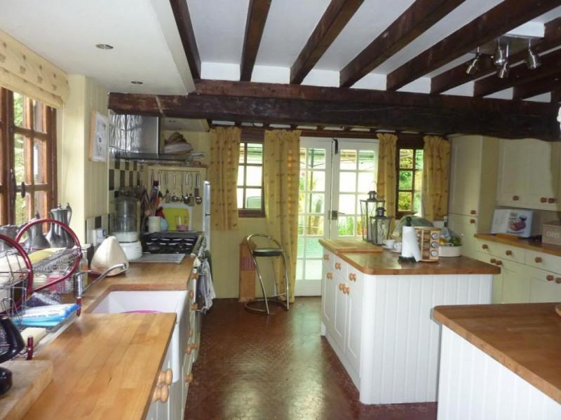 Vente de prestige maison / villa Lisieux 273000€ - Photo 4