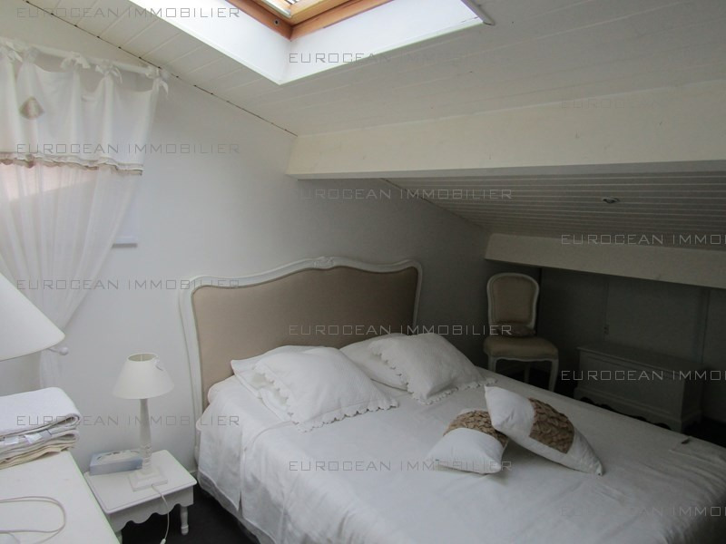 Vacation rental house / villa Lacanau-ocean 2 005€ - Picture 9