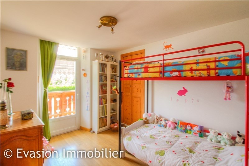 Vente appartement Passy 239 900€ - Photo 5