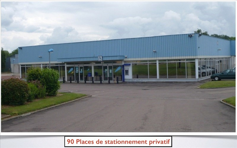 Vente local commercial Auxerre 1 627 500€ - Photo 2