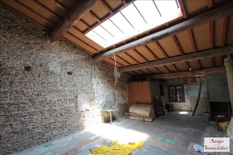 Vente maison / villa Rivesaltes 69500€ - Photo 1