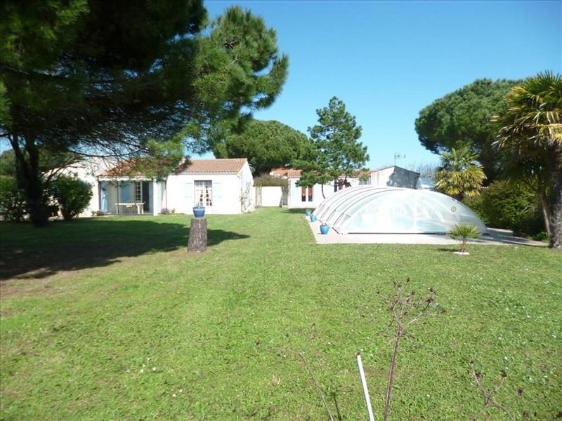 Vente maison / villa La bree les bains 434700€ - Photo 2