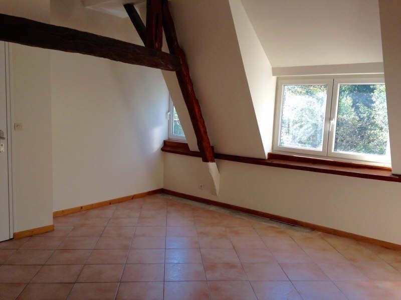 Rental apartment Chaumont en vexin 490€ CC - Picture 2