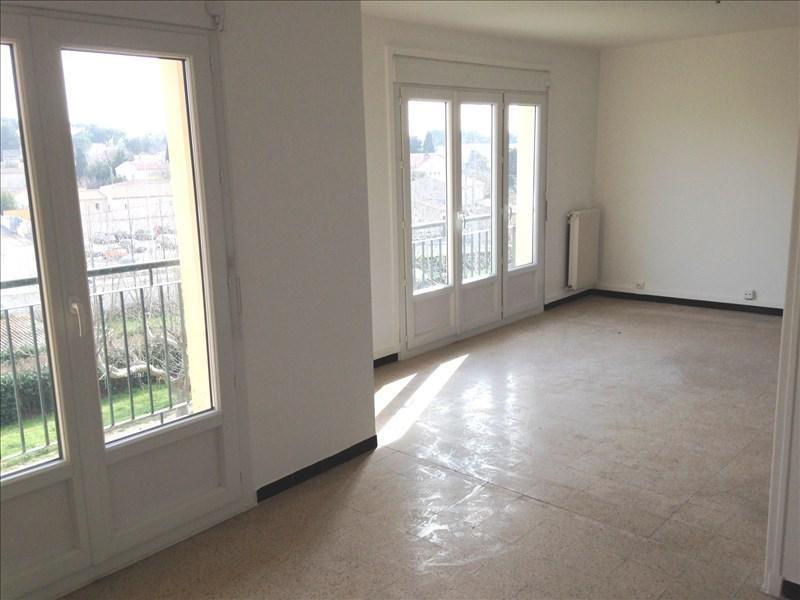 Vente appartement Salon de provence 164300€ - Photo 2