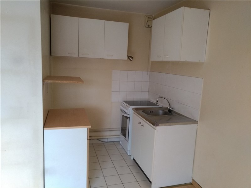 Vente appartement Livry gargan 117000€ - Photo 3