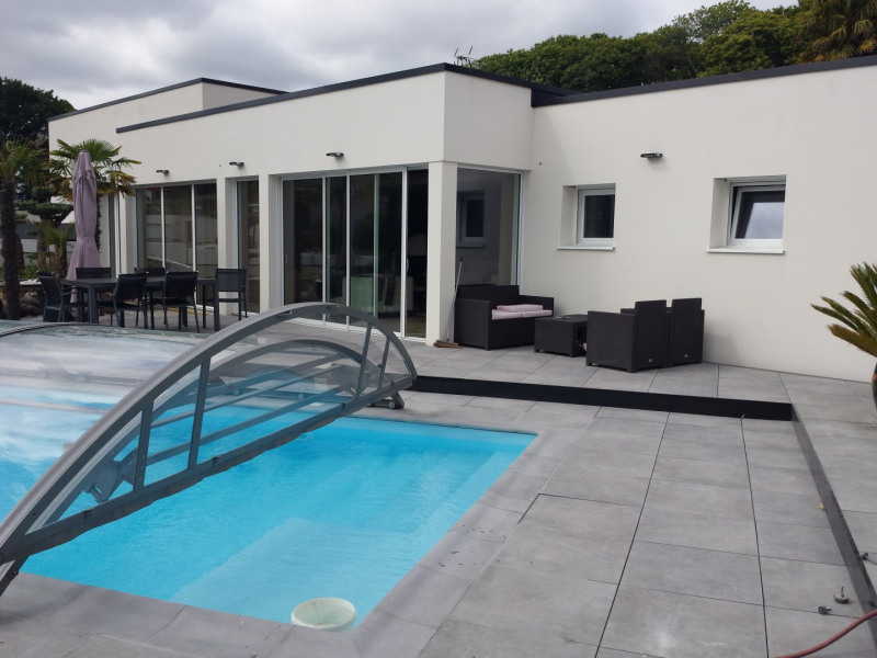 Vente maison / villa Quimper 577500€ - Photo 2