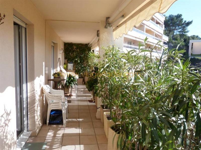 apartamento Mougins 105000€ - Fotografia 8