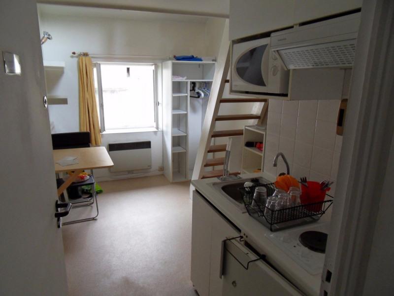 Rental apartment Grenoble 398€ CC - Picture 1