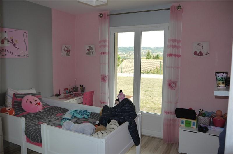 Verkoop  huis Chonas l amballan 424000€ - Foto 5