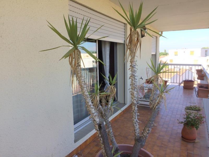 Vente appartement Lunel 129600€ - Photo 2