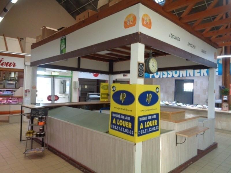 Location local commercial Carquefou 270€ HT/HC - Photo 2