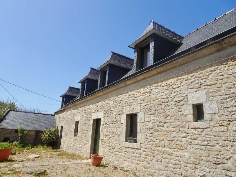 Vente maison / villa Mahalon 189000€ - Photo 1