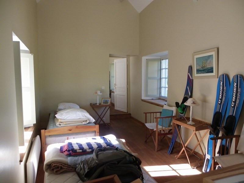 Revenda casa Les moitiers d allonne 341800€ - Fotografia 12