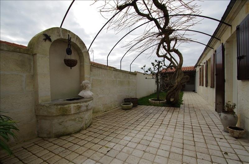Sale house / villa Rochefort 251000€ - Picture 2
