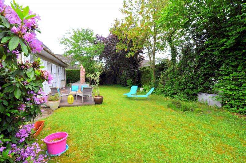 Sale house / villa Villebon sur yvette 420000€ - Picture 19
