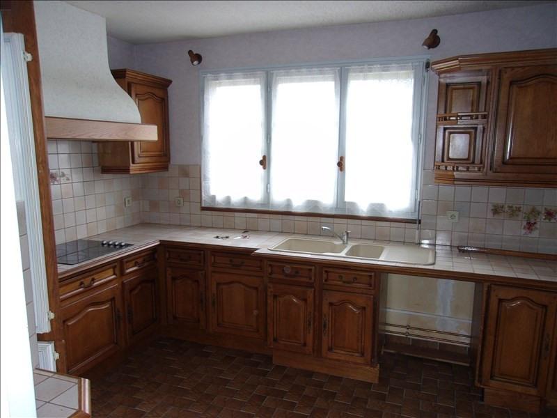 Vente appartement Blois 95000€ - Photo 1
