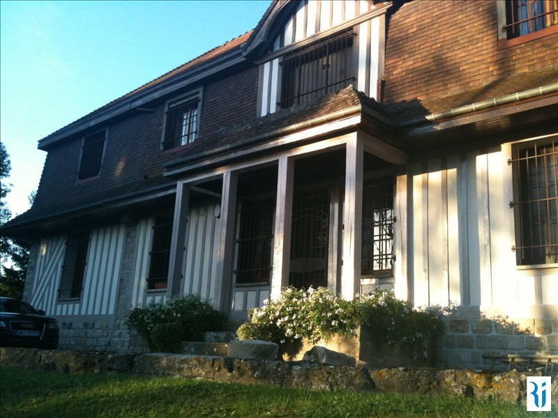 Deluxe sale house / villa Rouen 650 000€ - Picture 3