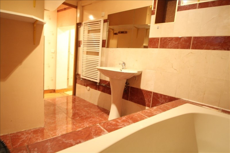 Vente appartement Chambery 127000€ - Photo 7
