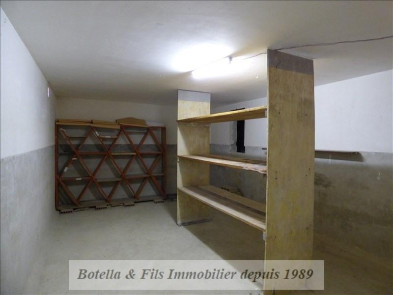 Vendita casa Barjac 223800€ - Fotografia 9