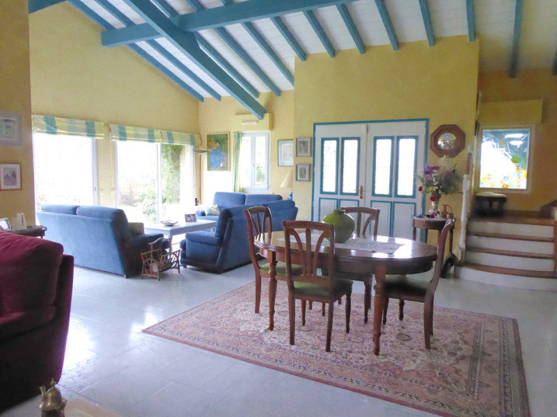 Sale house / villa Saint-jean-de-luz 826 800€ - Picture 3