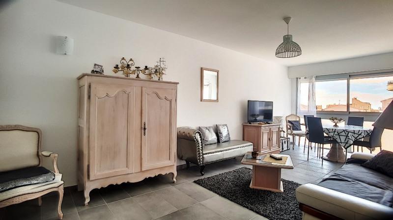 Sale apartment Cagnes sur mer 265000€ - Picture 2